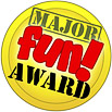 Major-fun award